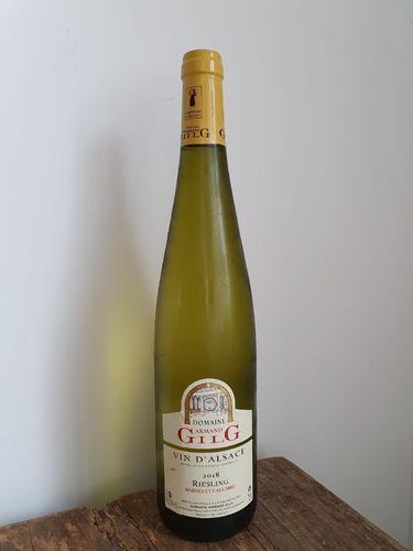 Riesling Marnes et Calcaire